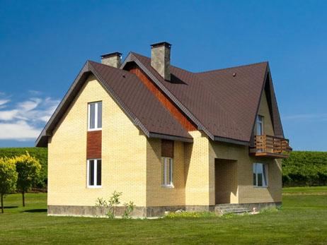 Каменный дом 171 кв. м.